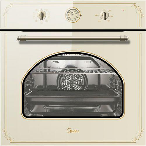 Встраиваемый духовой шкаф Midea EMR902GB-IV