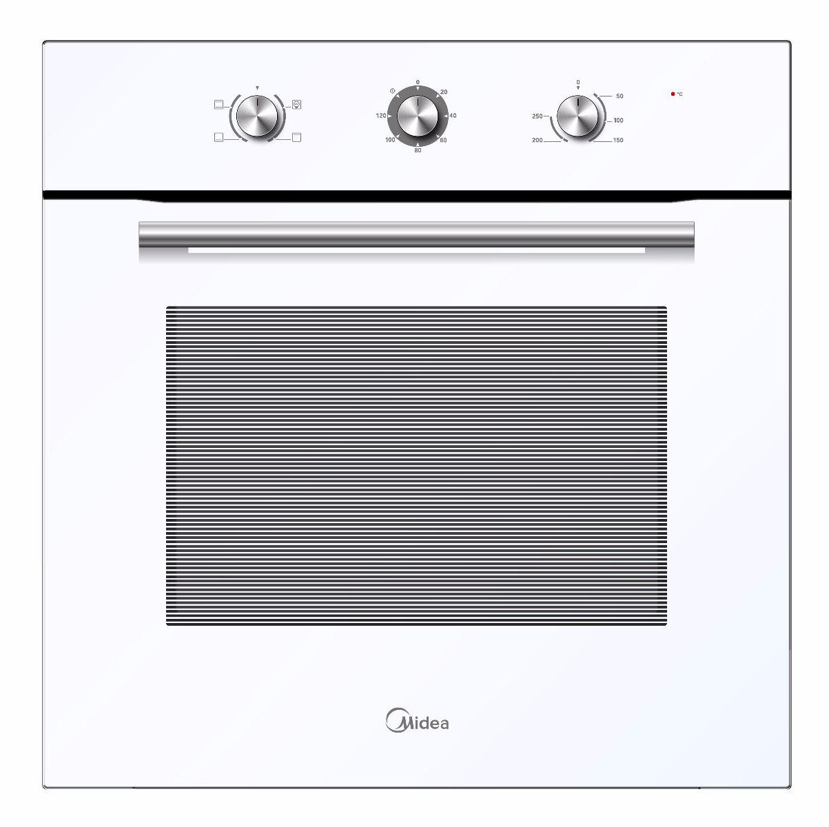 Духовой шкаф MIDEA MO23000GW