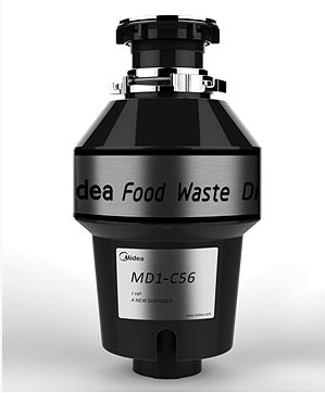 Измельчитель пищевых отходов MD1-C56