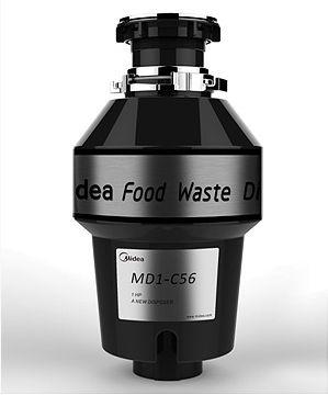 Измельчитель пищевых отходов MD1-C75