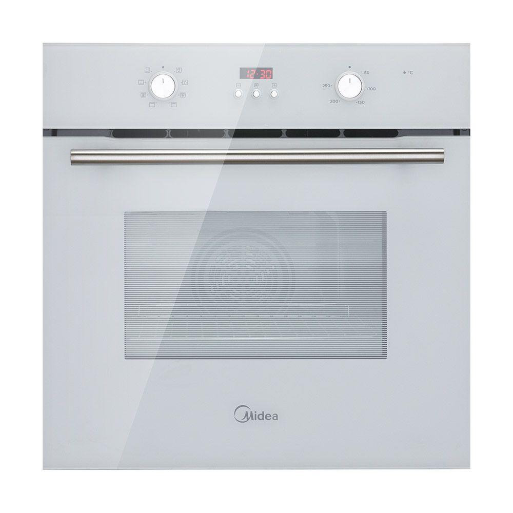Встраиваемый духовой шкаф Midea 65DEE30004 White