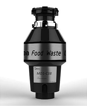 Измельчитель пищевых отходов MD1-C38