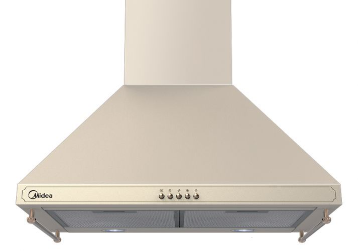 Кухонная вытяжка Midea E60MEW0V01