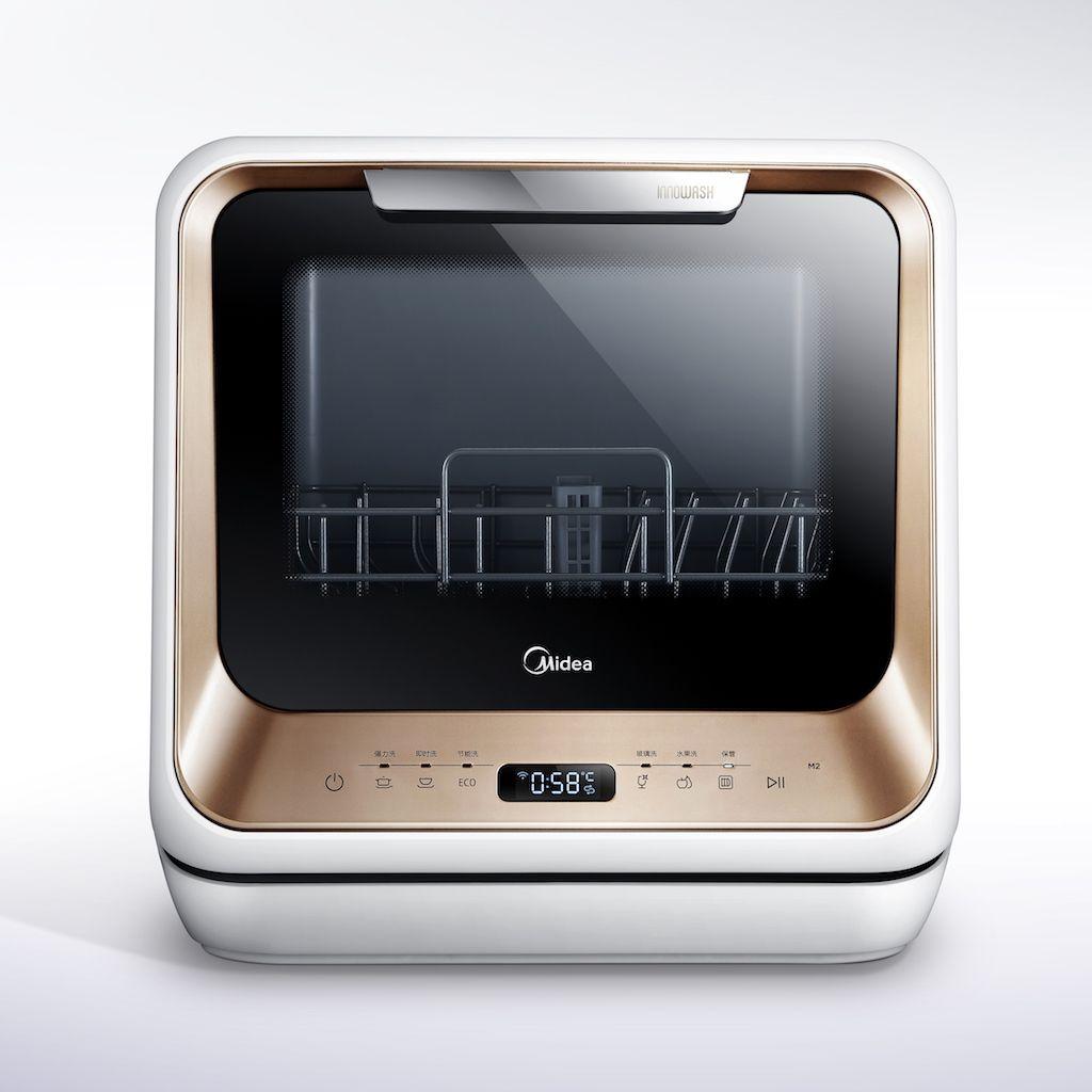 Посудомоечная машина Midea MCFD42900G MINI