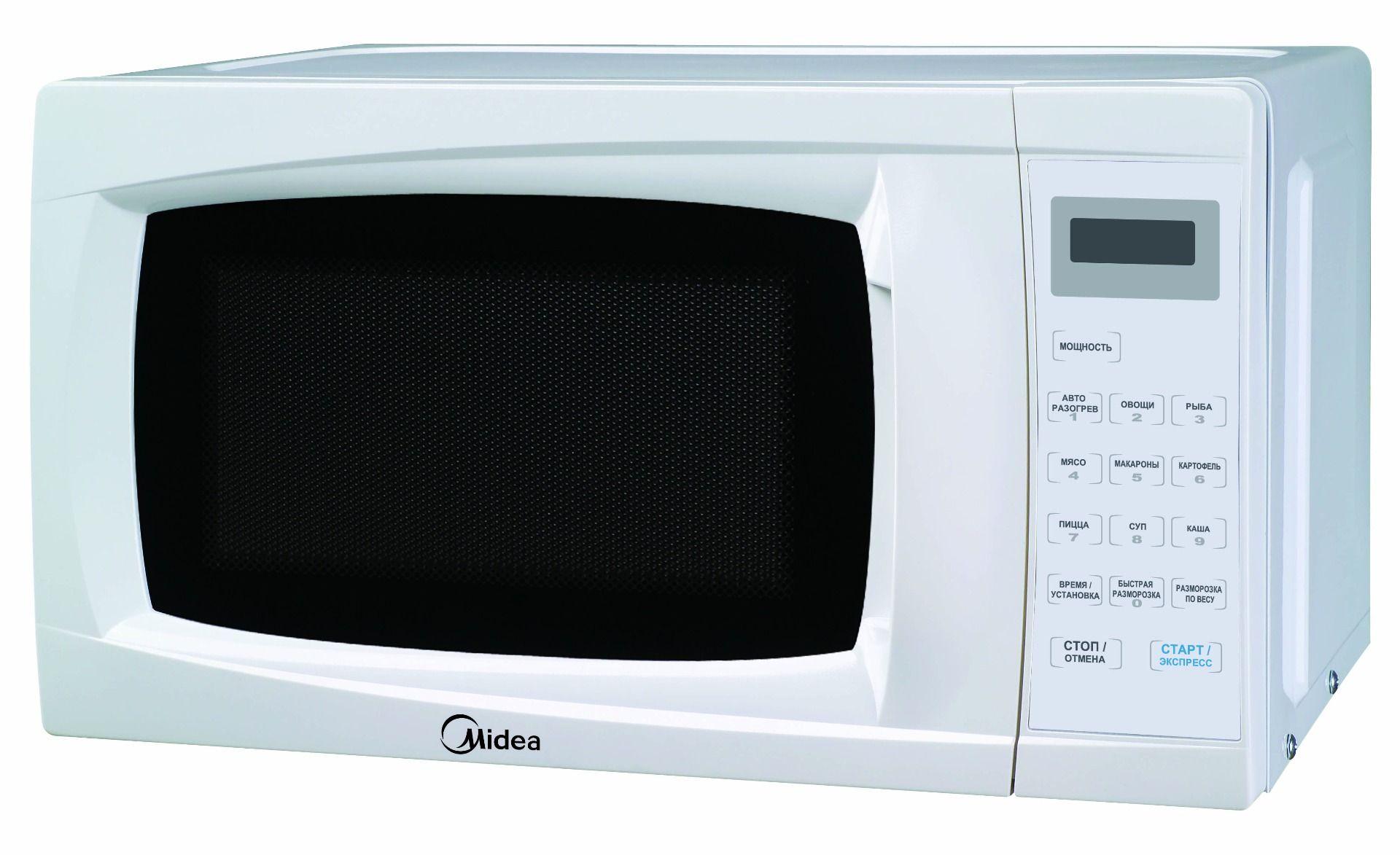 Микроволновая печь Midea EM720CKL-W