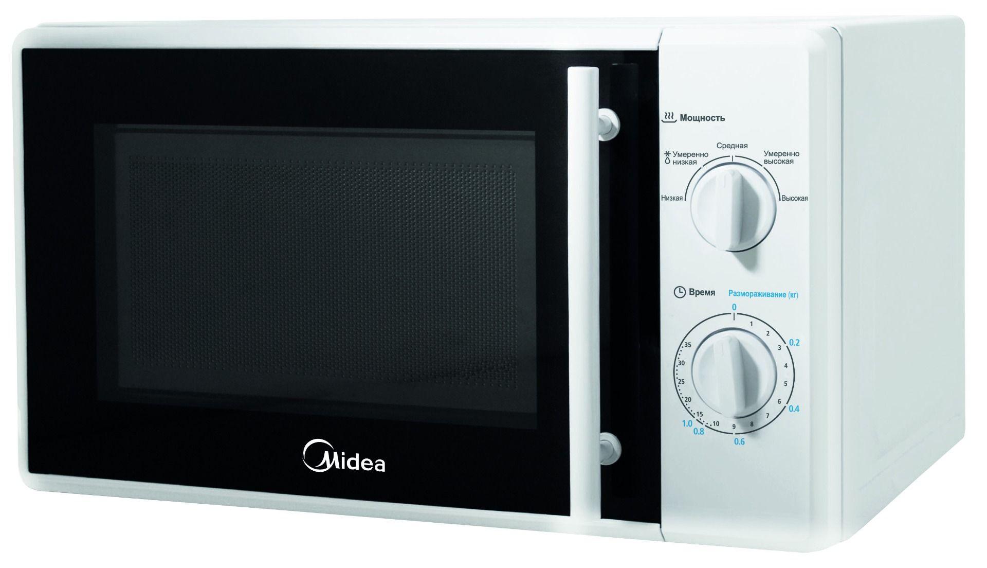 Микроволновая печь Midea MM720CPU