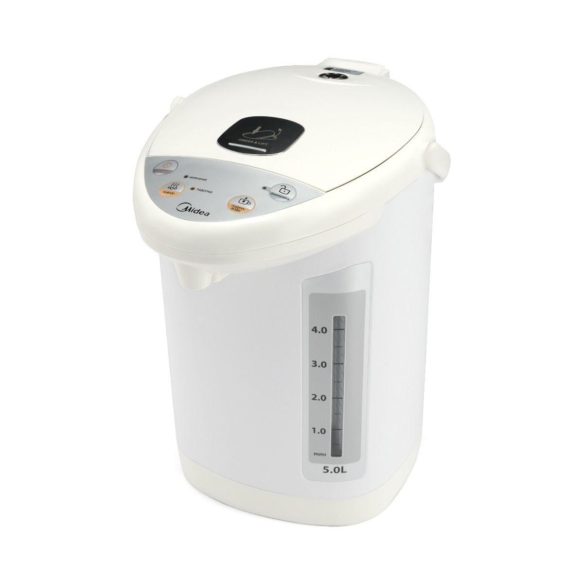 Термопот МP-8101