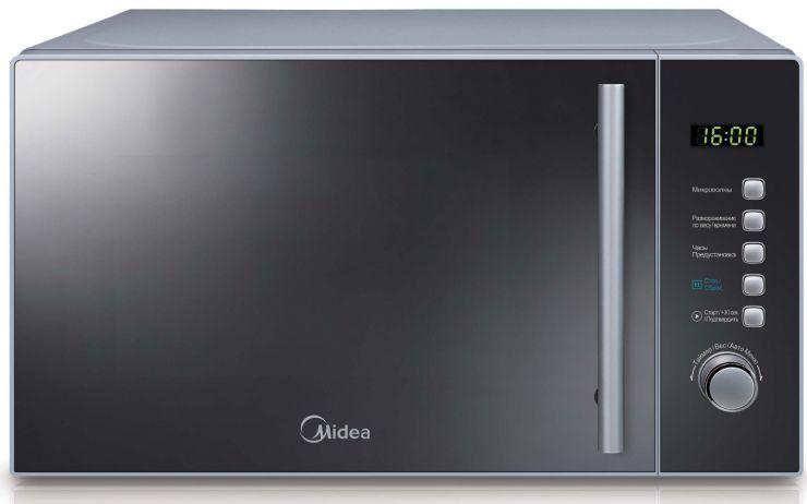 Микроволновая печь соло Midea AM820CMF