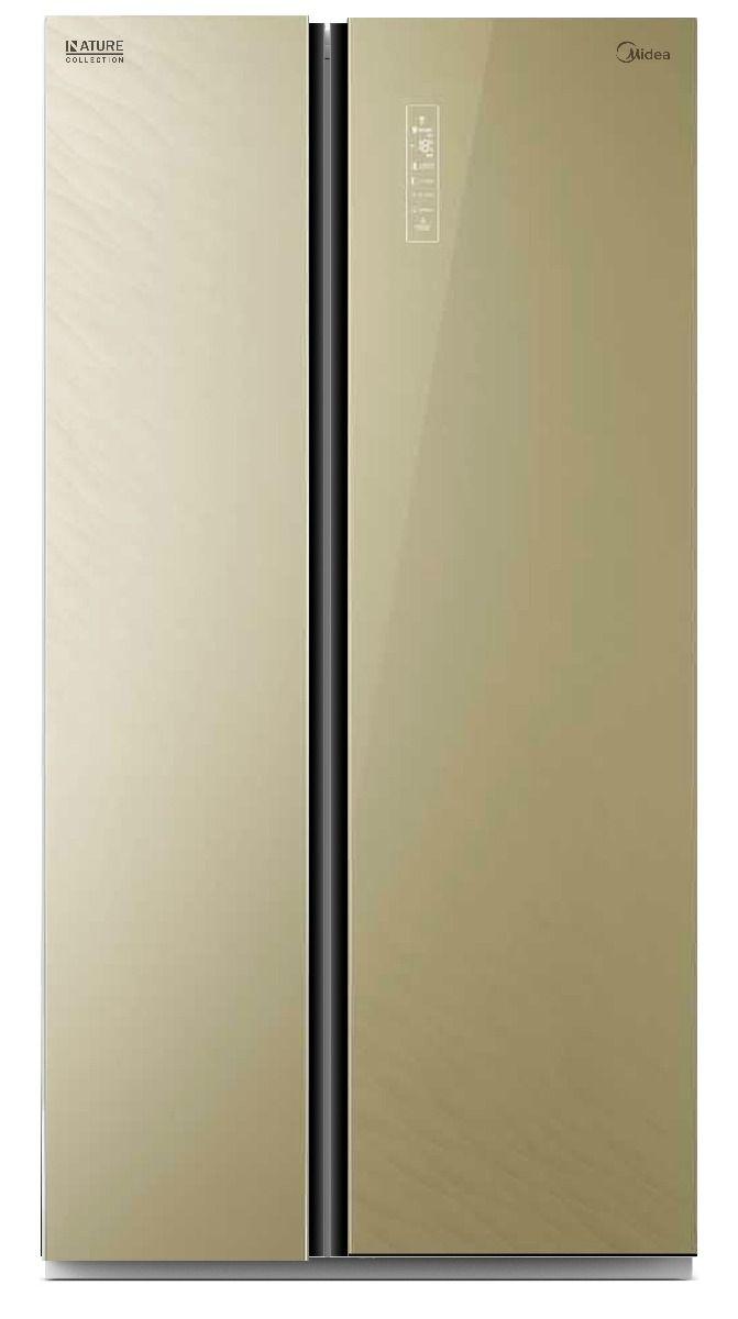 Холодильник Midea MRS518SNGBE