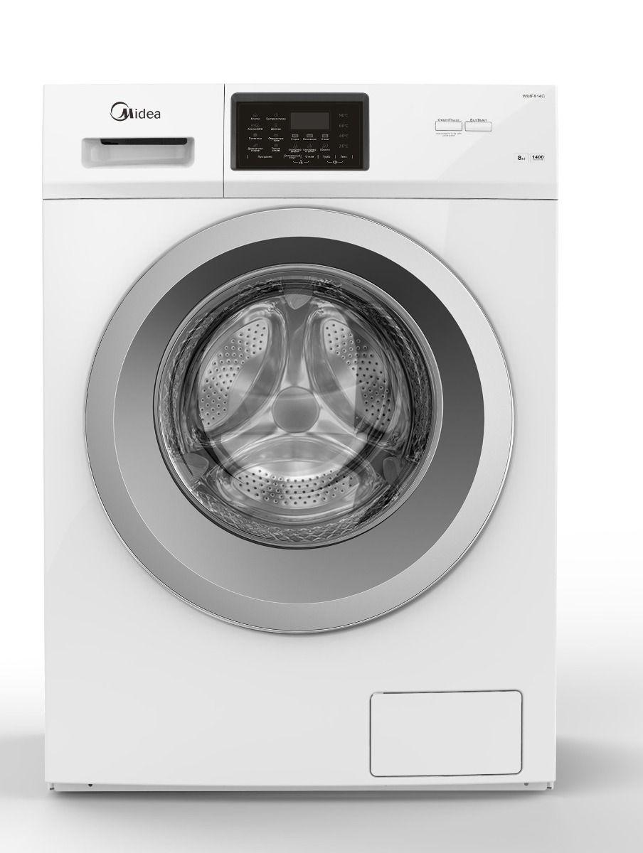 Отдельностоящая стиральная машина WMF814C