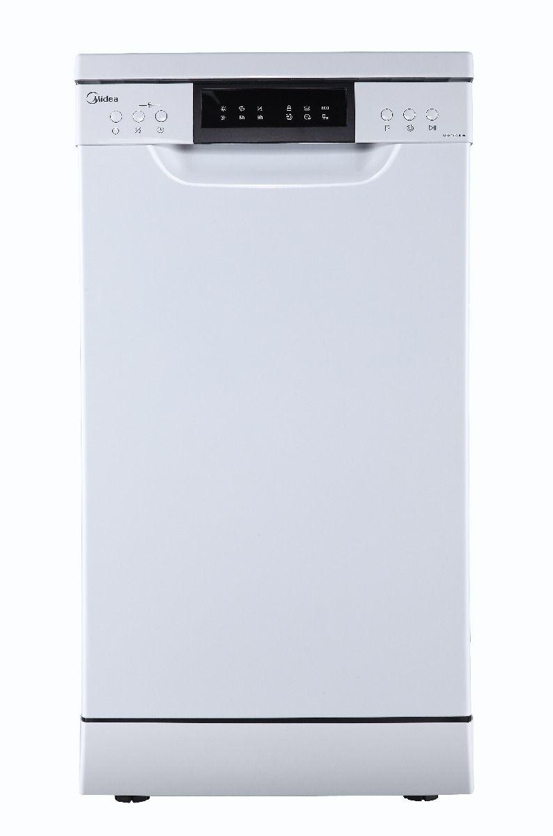 Отдельностоящая узкая посудомоечная машина MFD45S100W