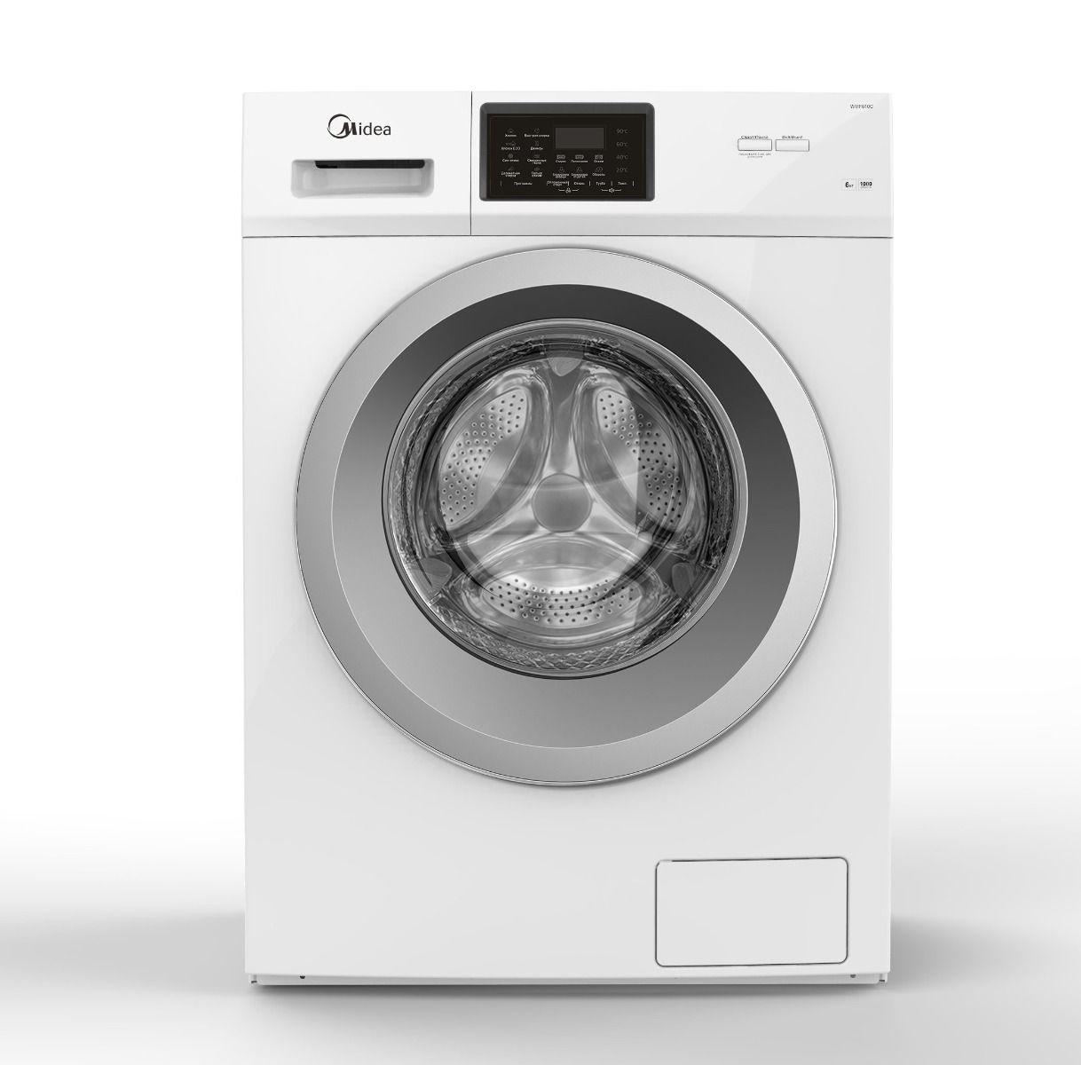 Отдельностоящая стиральная машина WMF610C