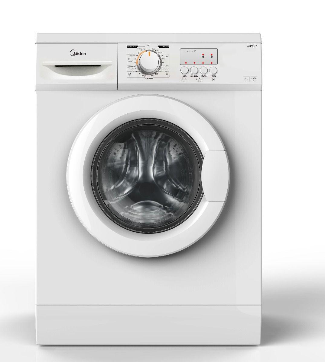 Отдельностоящая стиральная машина WMF612E