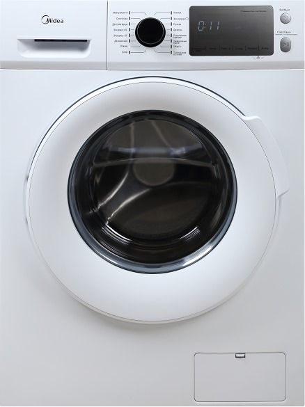Отдельностоящая стиральная машина ABWM814C7