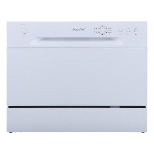 Отдельностоящая посудомоечная машина Comfee CDWC550W