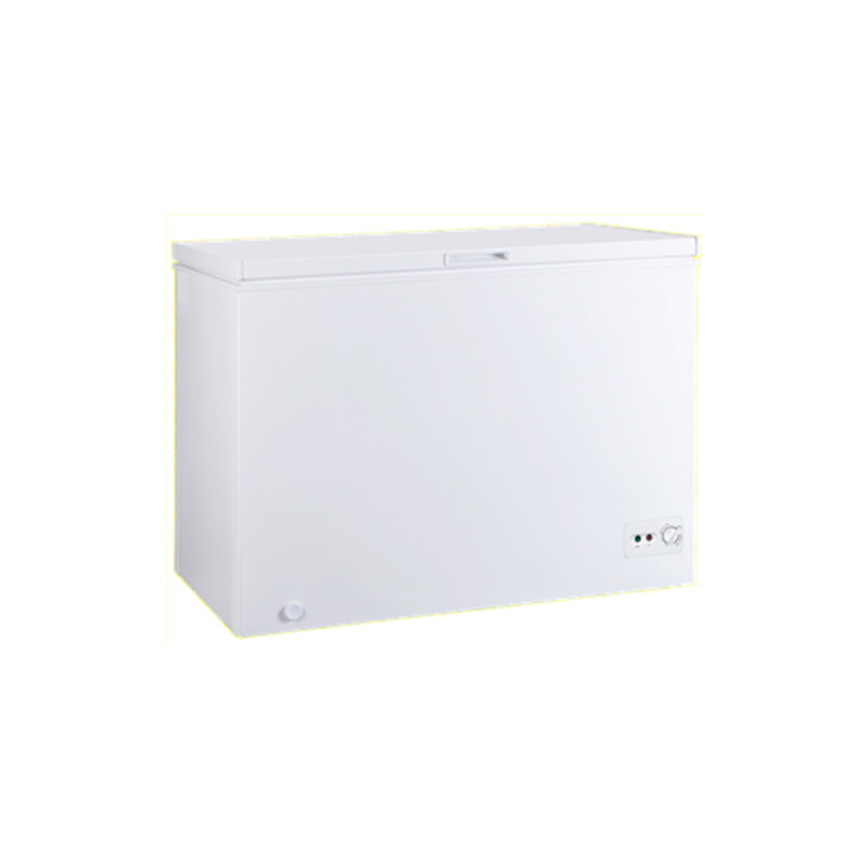 Морозильник Comfee RCC395WH1R