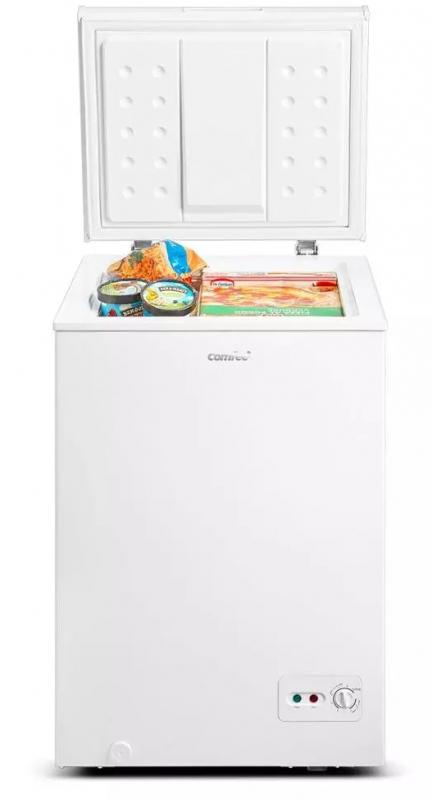 Морозильник Comfee RCC140WH1R