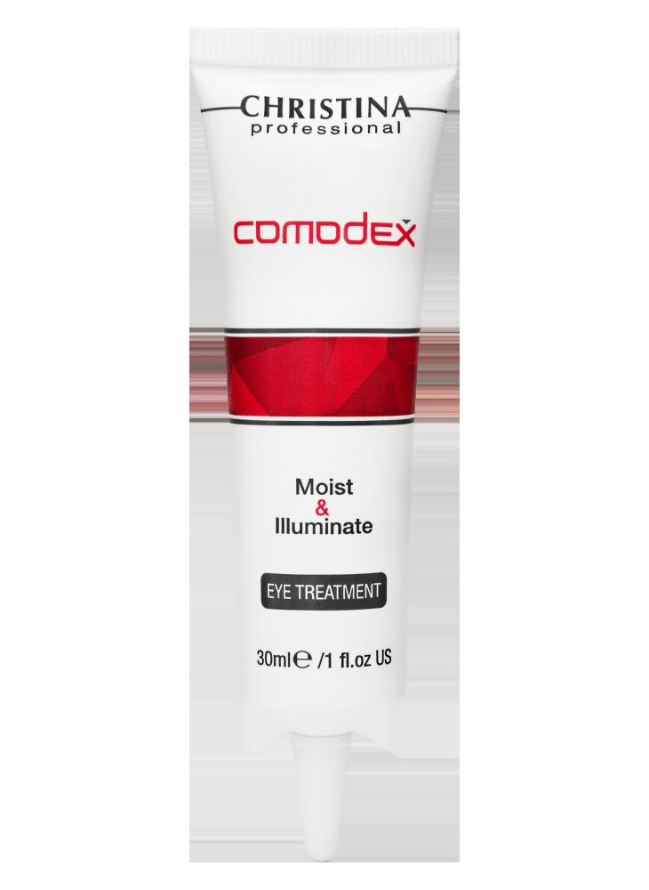 Comodex Moist & Illuminate Eye Treatment