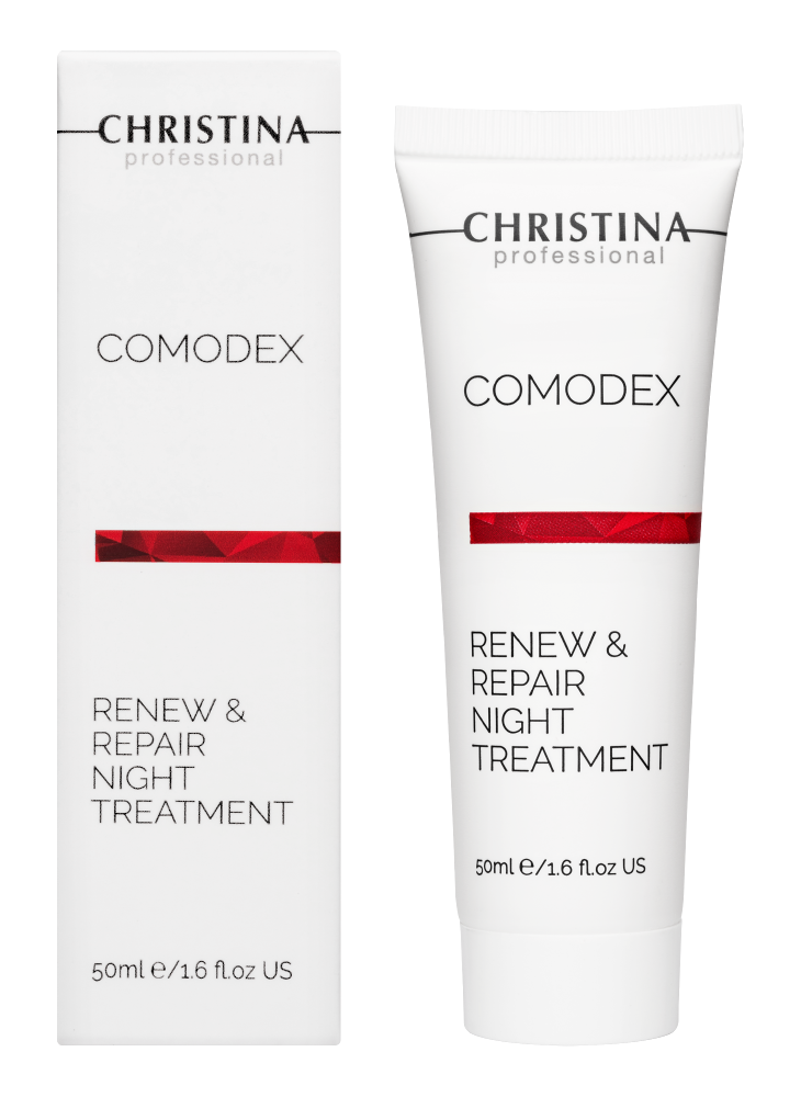 Comodex Renew & Repair Night Treatment