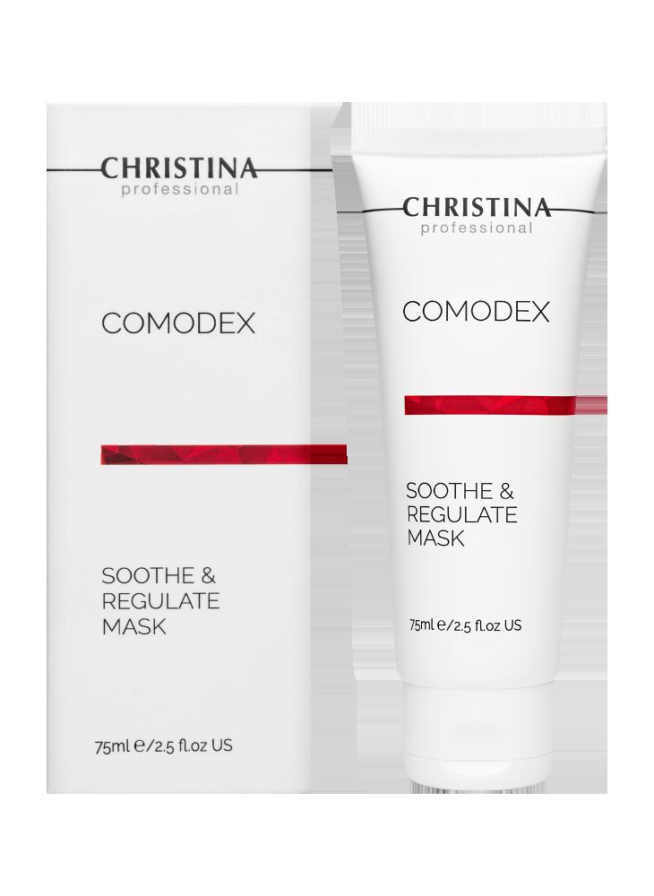 Comodex Soothe & Regulate Mask