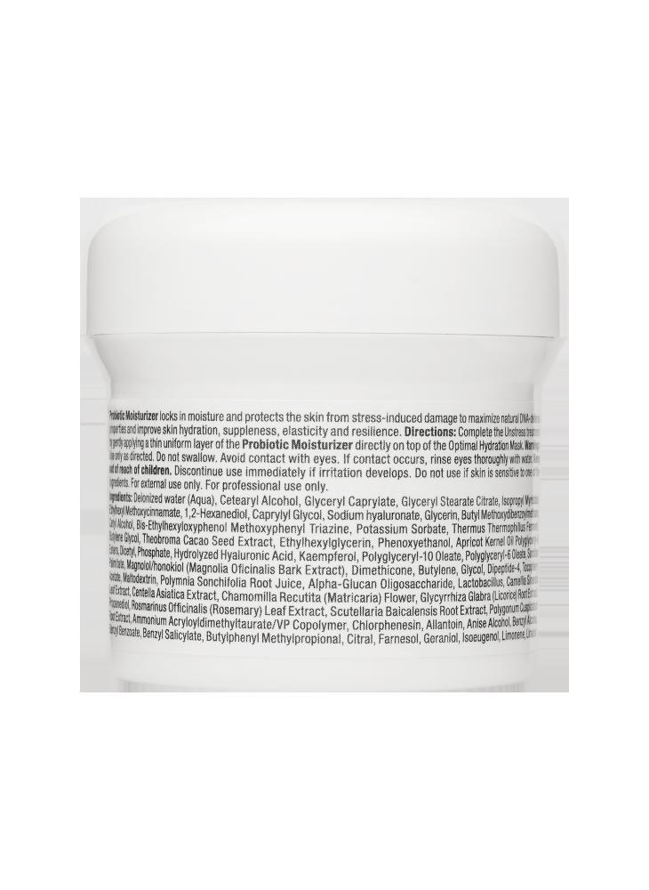 Unstress Probiotic Moisturizer SPF 15