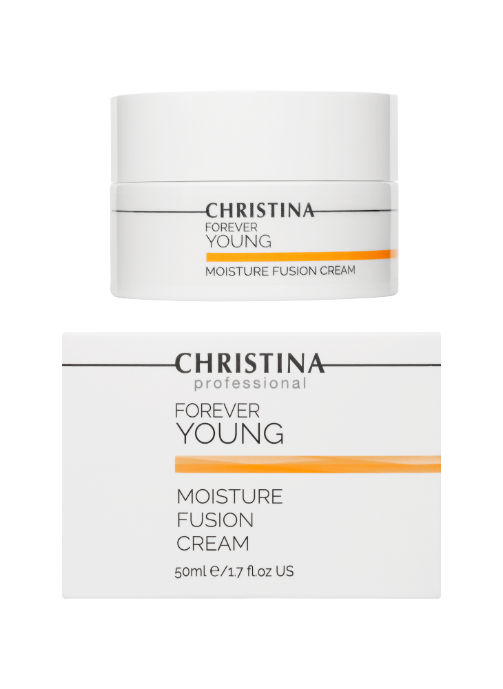 Forever Young Moisture Fusion Cream