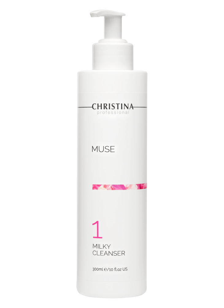 Muse Milky Cleanser