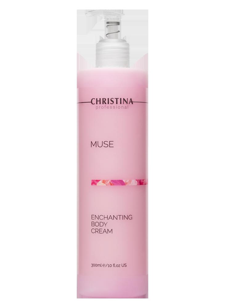 Muse Enchanting Body Cream