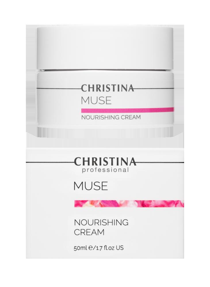 Muse Nourishing Cream