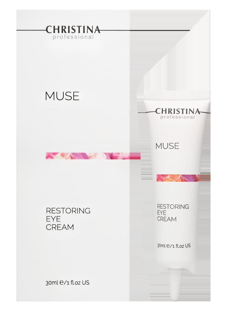 Muse Restoring Eye Cream
