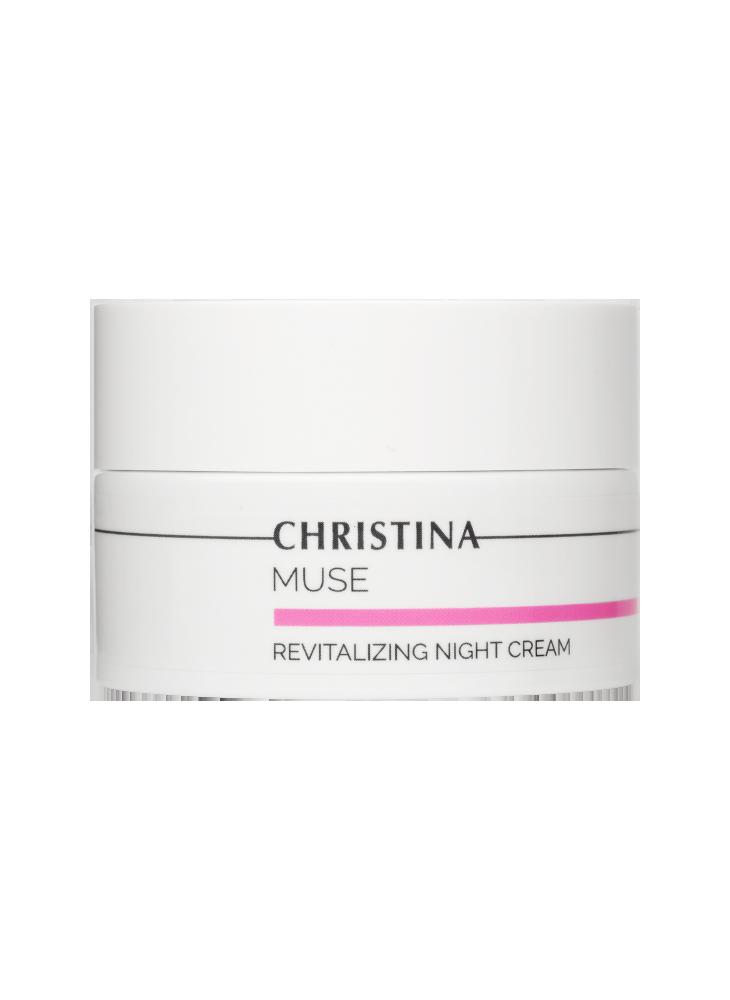 Muse Revitalizing Night Cream