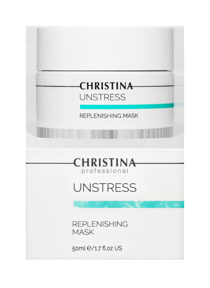 Unstress Replenishing Mask
