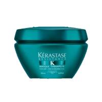 Kerastase Resistance Therapiste Masque - Маска, действующая как SOS-средство для восстановления толстых волос, 200 мл