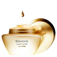 Kerastase Elixir Ultime Beautifying Oil Masque - Маска, 200 мл
