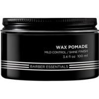 Redken Brews Wax Pomade - Помада-воск, 100 мл