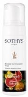 """Sothys Radiance Cleansing Foam - Очищающая пенка для лица """"Грейпфрут Юзу"""", 150 мл"""