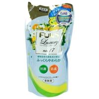 Funs - Кондиционер для белья с антибактериальным эффектом и ароматом цитруса, 480 мл