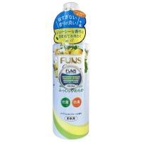 Funs - Кондиционер для белья с антибактериальным эффектом и ароматом цитруса, 600 мл