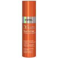 Estel Otium Summer - Солнцезащитный спрей с UV-фильтром для волос, 200 мл