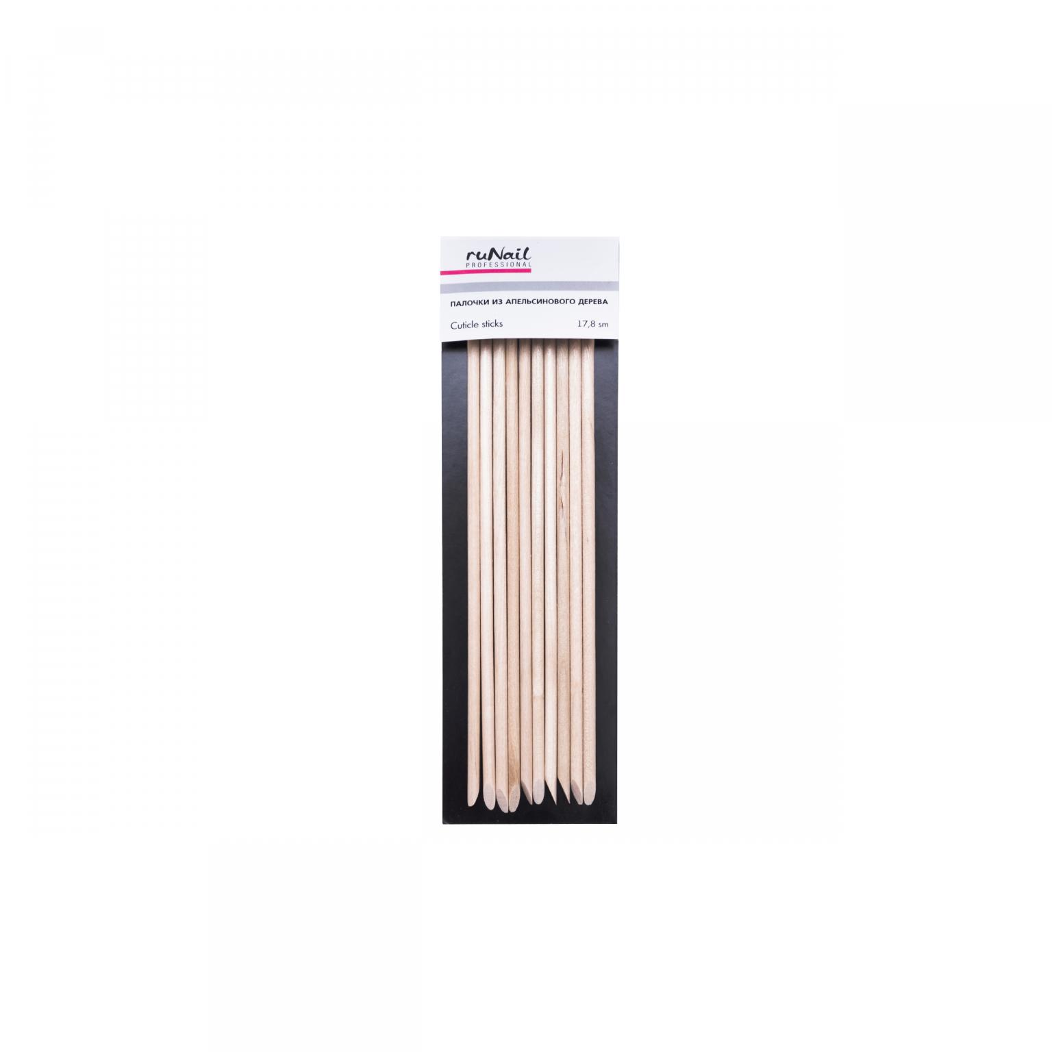 Cuticle sticks №2659
