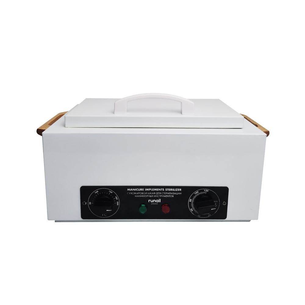 Сухожаровой шкаф для стерилизации и дезинфекции маникюрных и педикюрных инструментов №3859