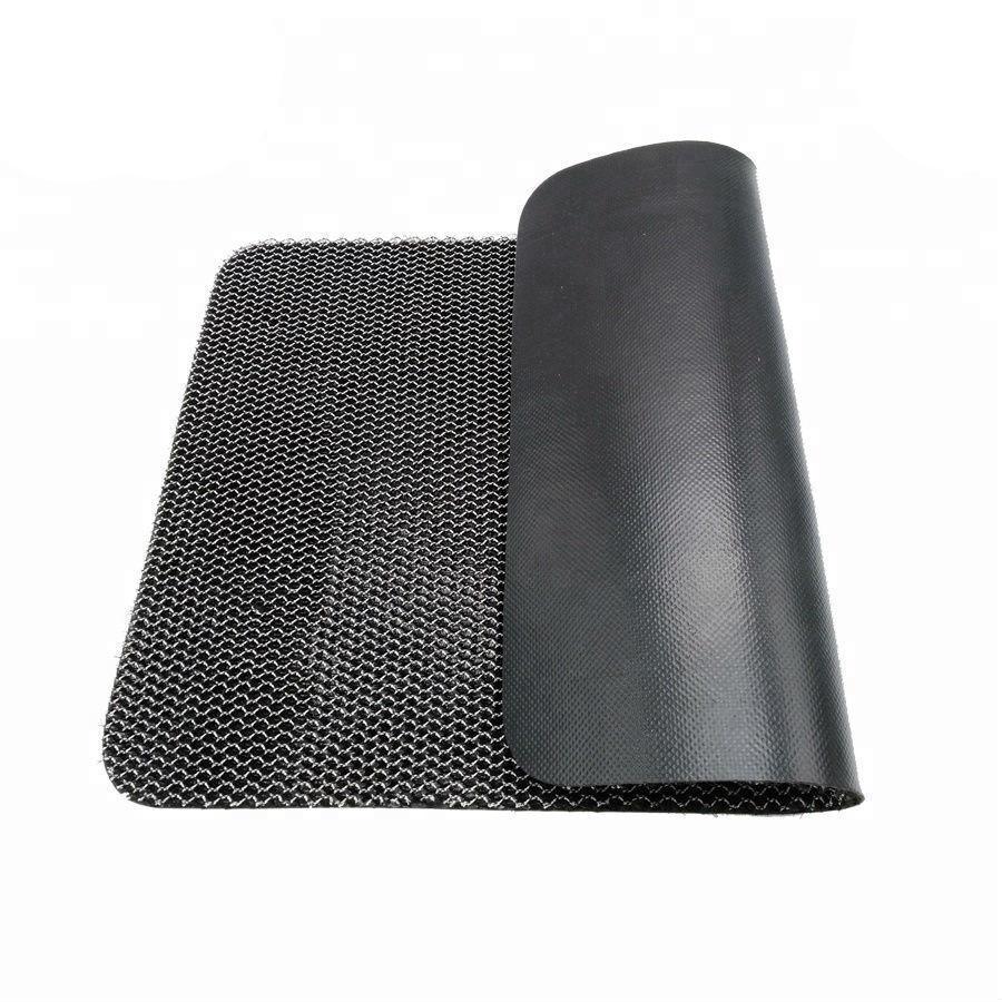 Нескользящий Коврик 3D Анти-грязь 40*60 см толщина 8 мм
