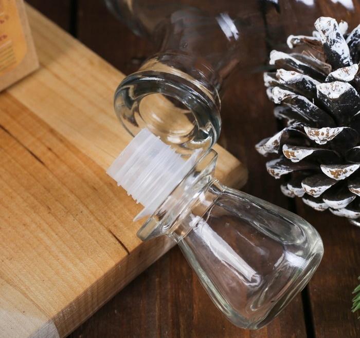 Набор для приготовления напитка Пряный виски штоф 500 мл, специи, инструкция