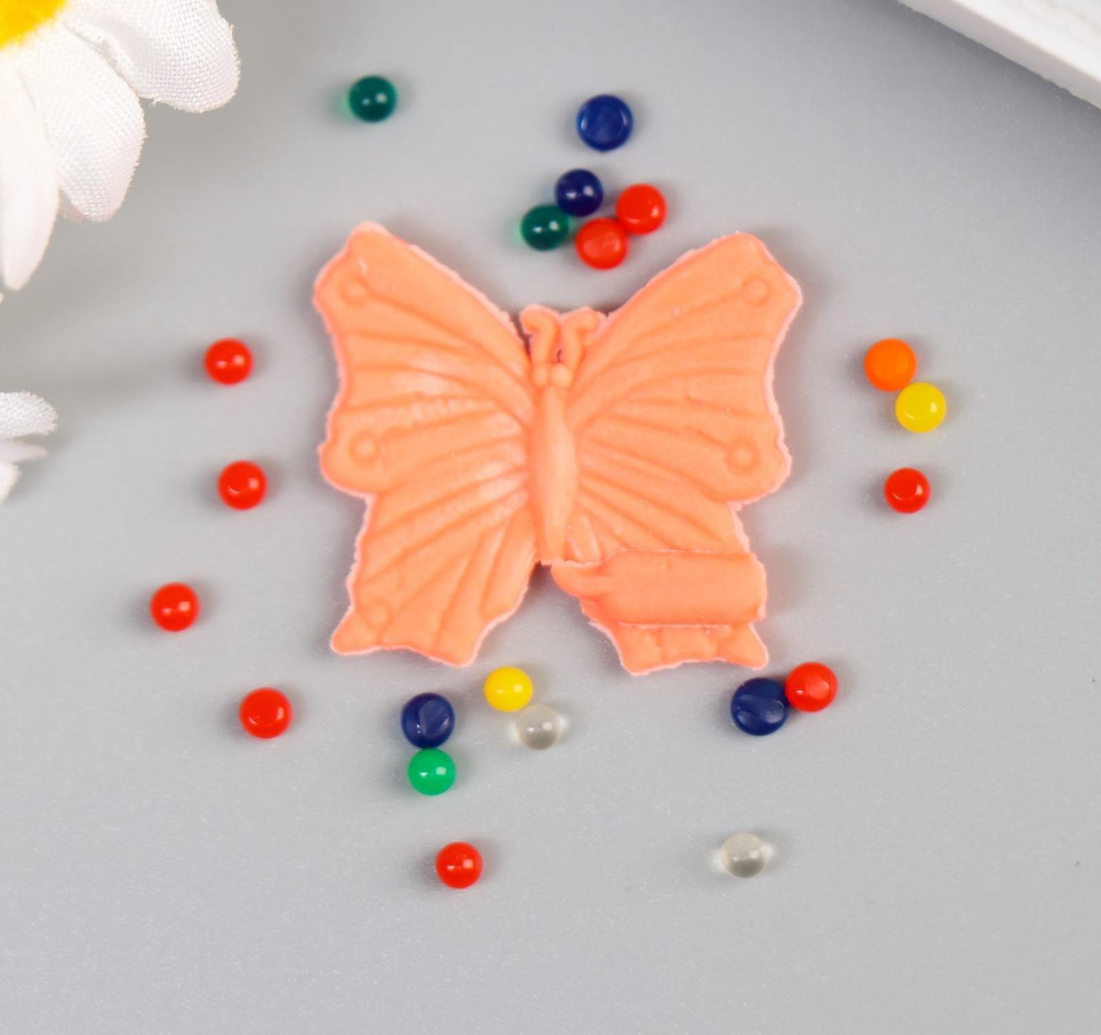 """Растущие в воде фигурки Гидрогель """"Бабочки"""", набор 12 шт."""