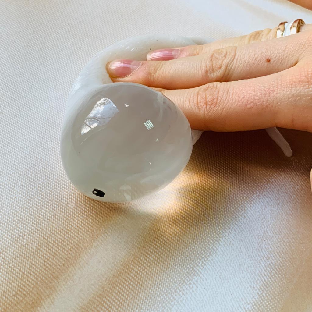 Игрушка антистресс с водой внутри Мышь