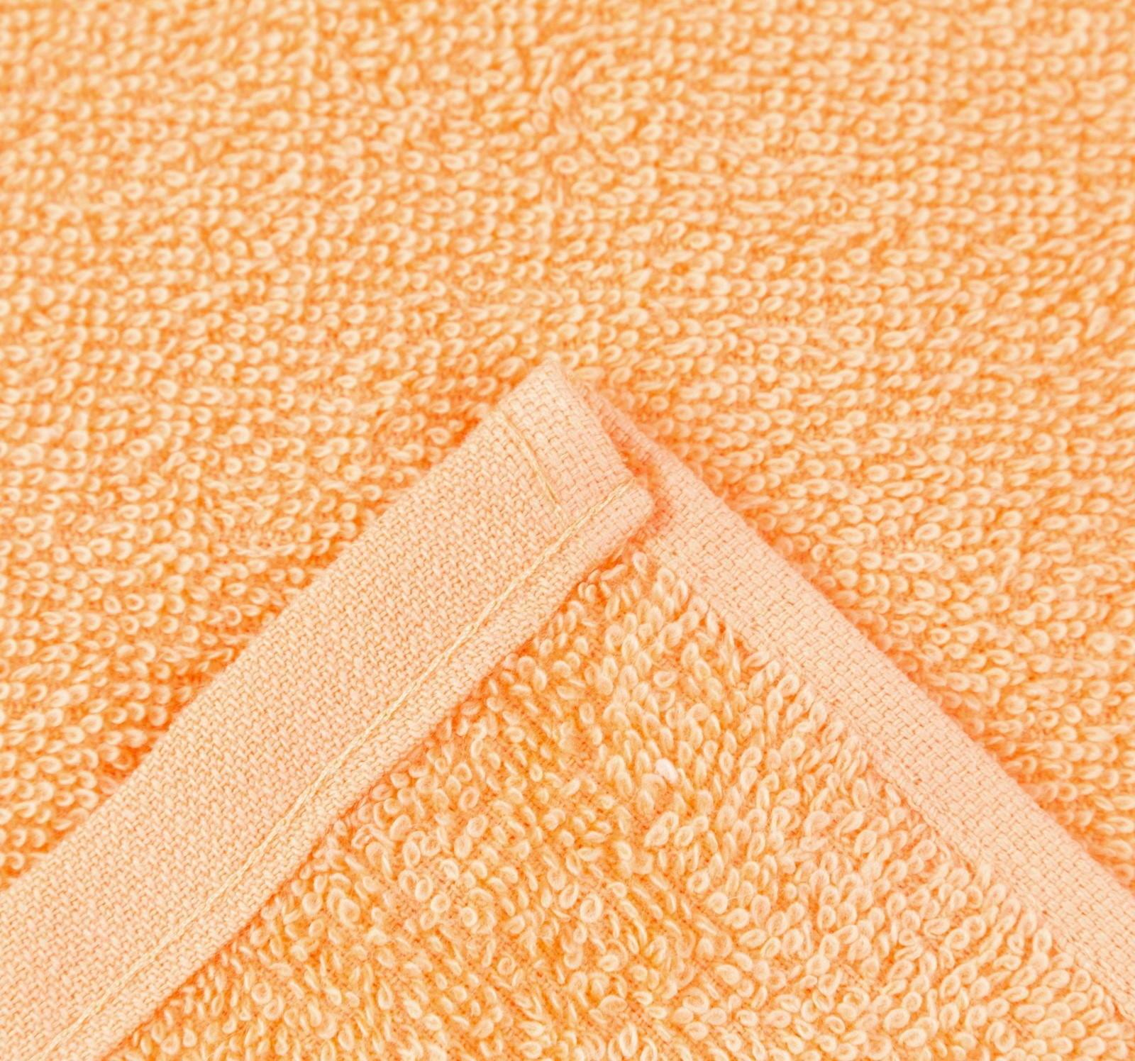 """Полотенце махровое """"Любимая мама"""" с вышивкой, 30х60 см"""