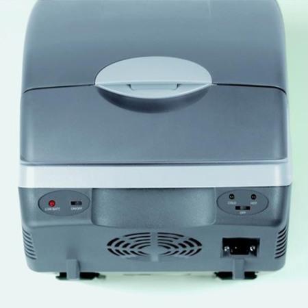 Термоэлектрический автохолодильник Dometic BordBar TB-15 (+ Два аккумулятора холода в подарок!)