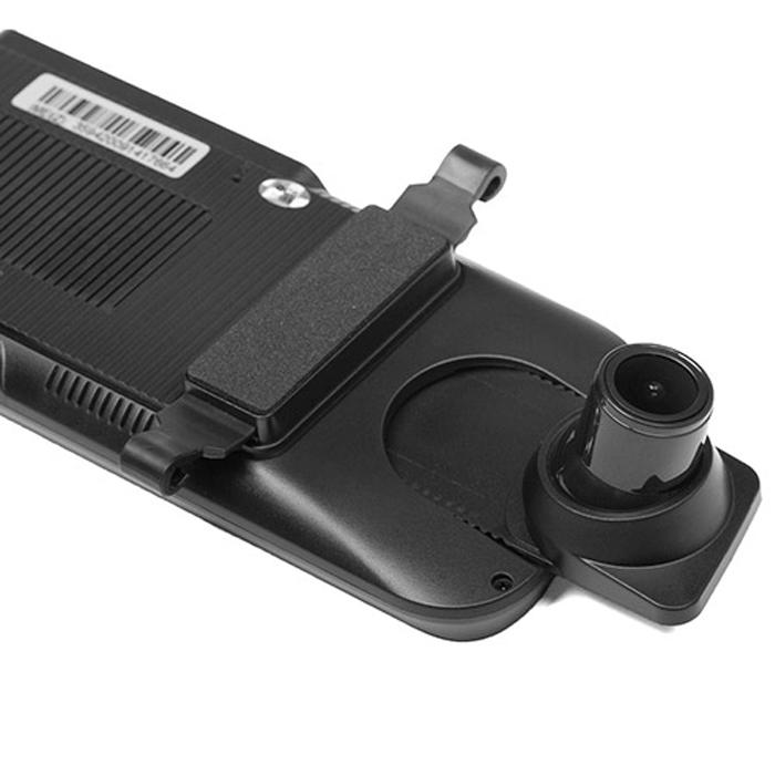 Видеорегистратор в зеркале Blackview GX9 PRO (+ Антисептик-спрей для рук в подарок!)