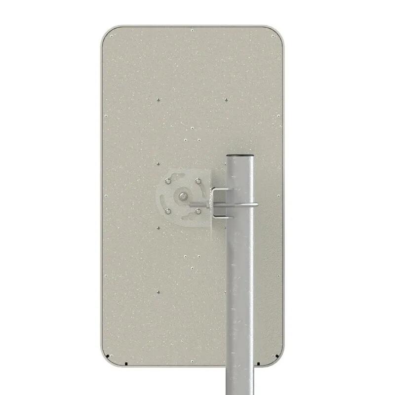 Антенна AGATA (GSM-1800/3G/WiFi/4G) 17дБ N-female (v.9022)