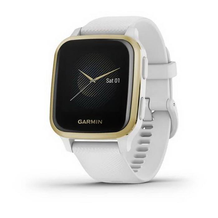 Часы Garmin Venu Sq белый